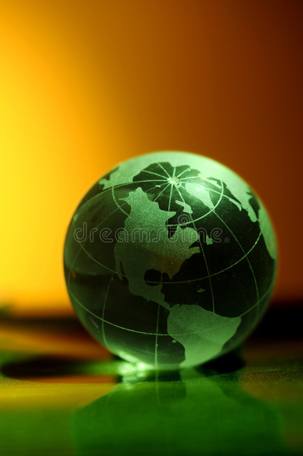 Download Globe Royalty Free Stock Images - Image: 5883929
