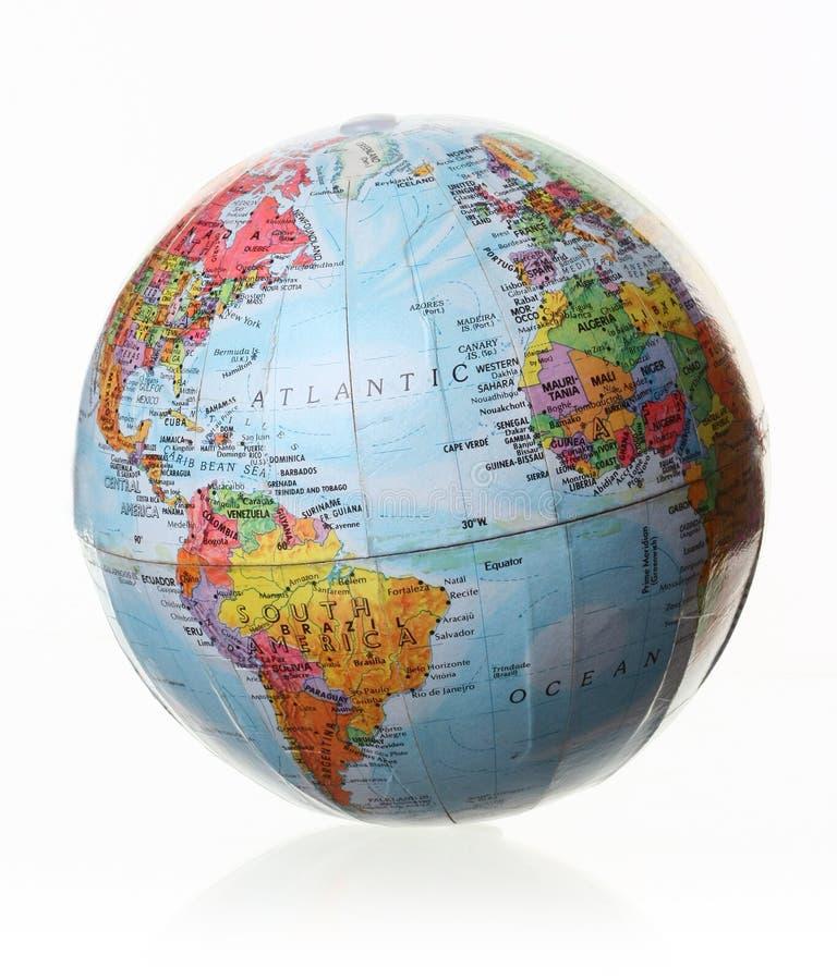 globe photos stock