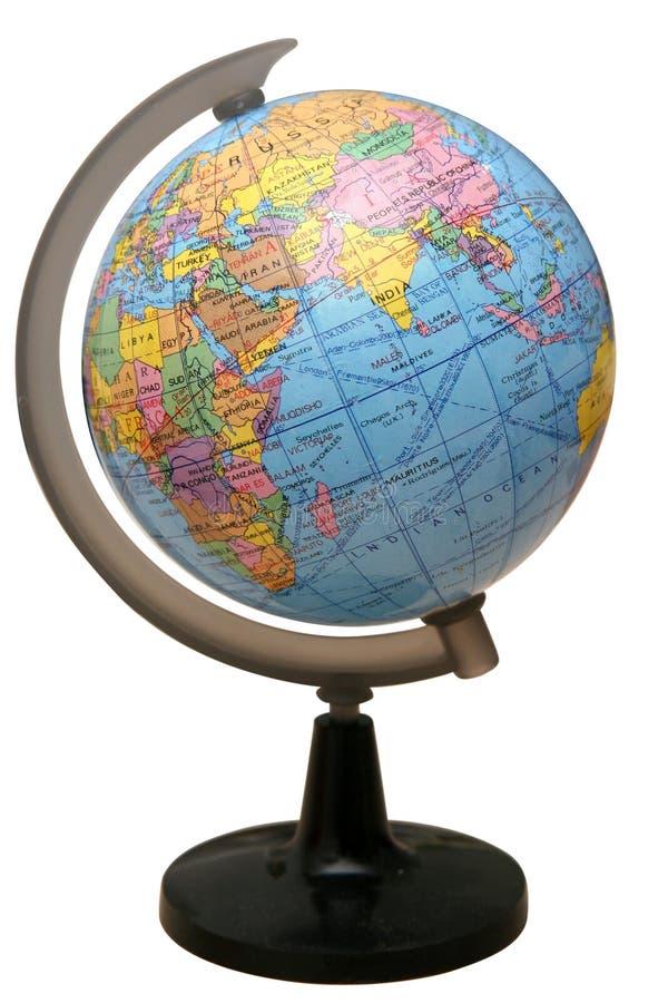 Download Globe photo stock. Image du coloré, réseau, transmission - 739950
