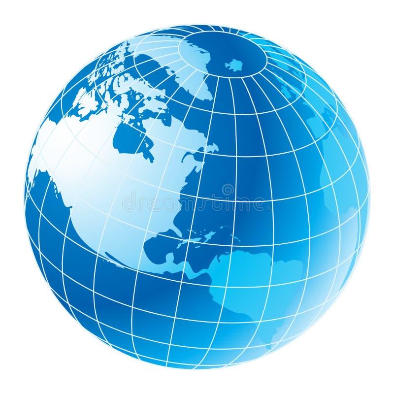 Free Globe Royalty Free Stock Image - 7552536