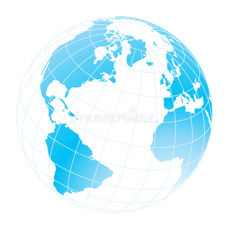 Download Globe Stock Image - Image: 7827411