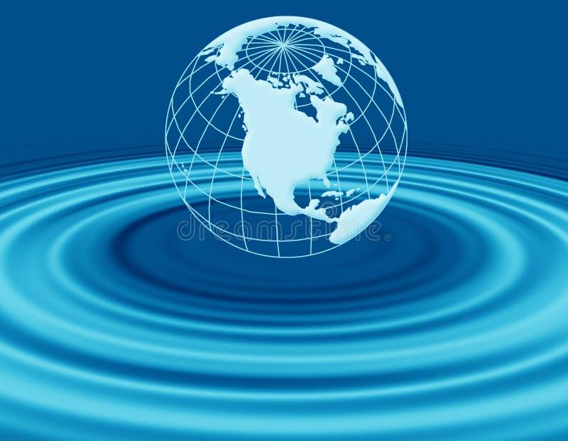 Download Globe Stock Image - Image: 863201
