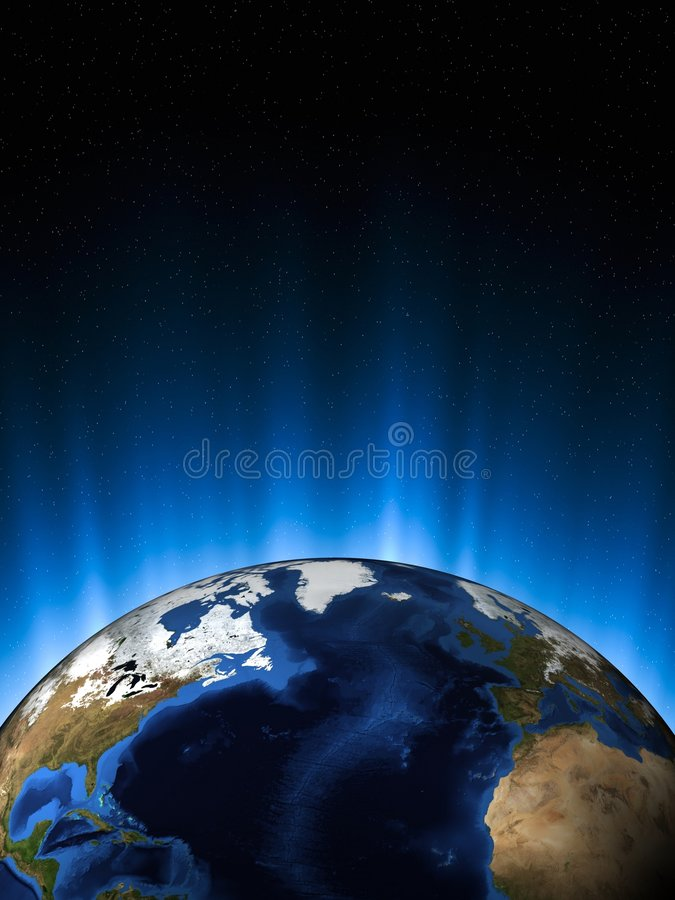 Download Globe stock illustration. Image of internet, countries - 9016744