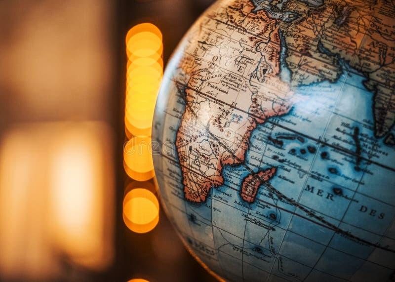 Globe images libres de droits