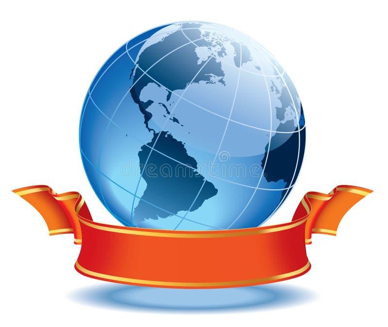 Download Globe stock vector. Illustration of light, background - 31275001