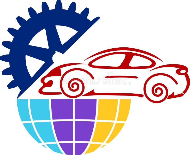 Download Globe Car Stock Photos - Image: 22214253