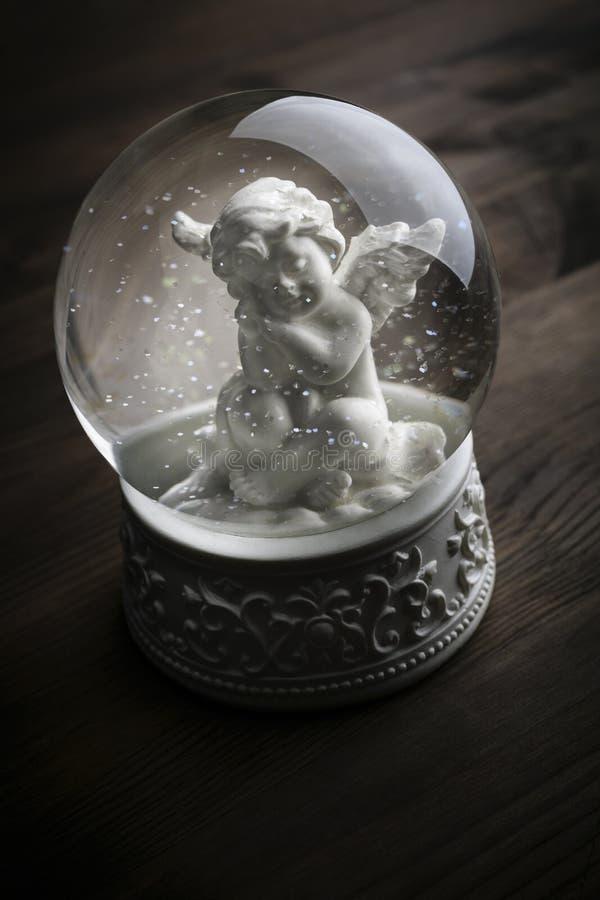 Globe de neige