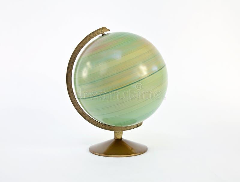 Globe de rotation photos libres de droits