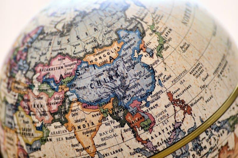 Globe East Asia