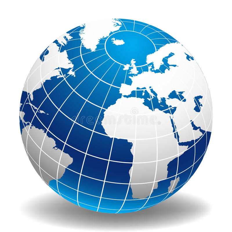 Download Globe Of The World Stock Photos - Image: 9947233