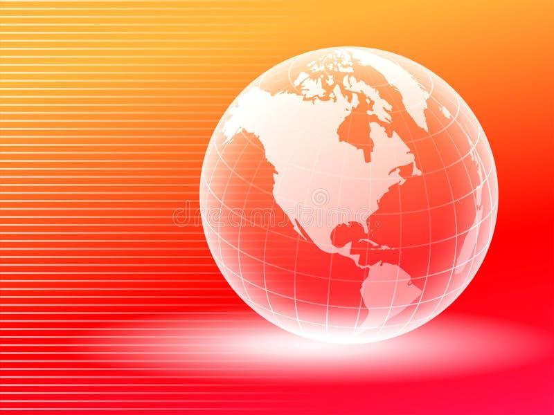 Download Globo illustrazione vettoriale. Illustrazione di programma - 7319015