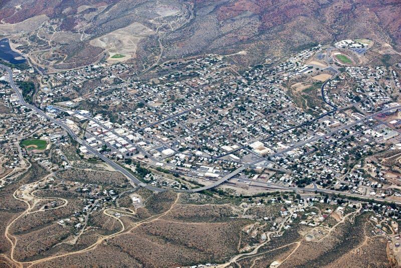 Globo, Arizona foto de archivo