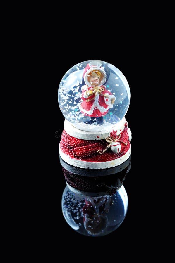 Download Globo della neve illustrazione di stock. Immagine di scossa - 22489653