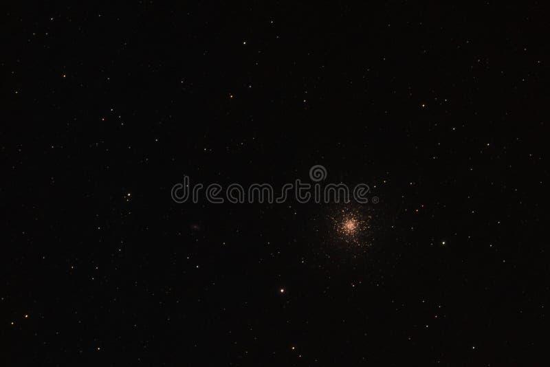 Globular συστάδα Hercules στοκ φωτογραφία με δικαίωμα ελεύθερης χρήσης