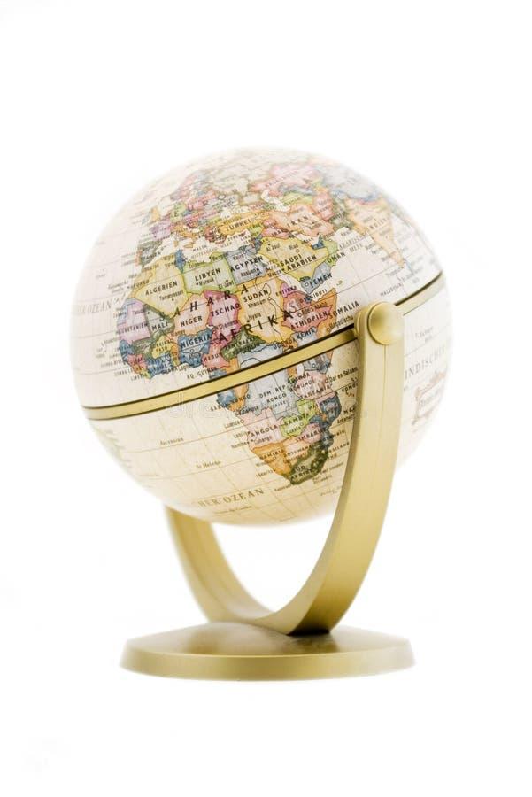 - globus świat zdjęcia royalty free