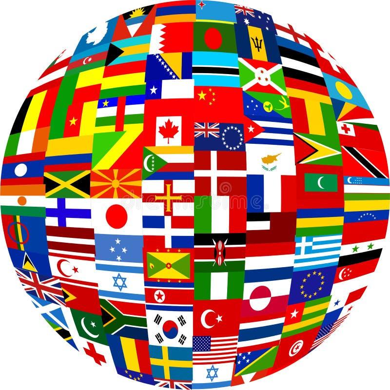 - globus bandery