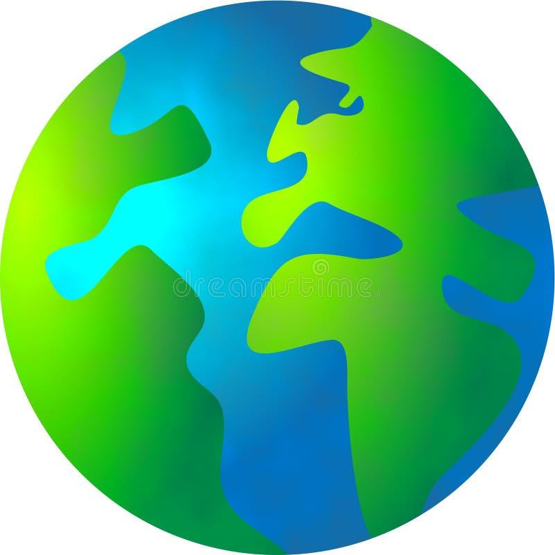 - globus stylizująca