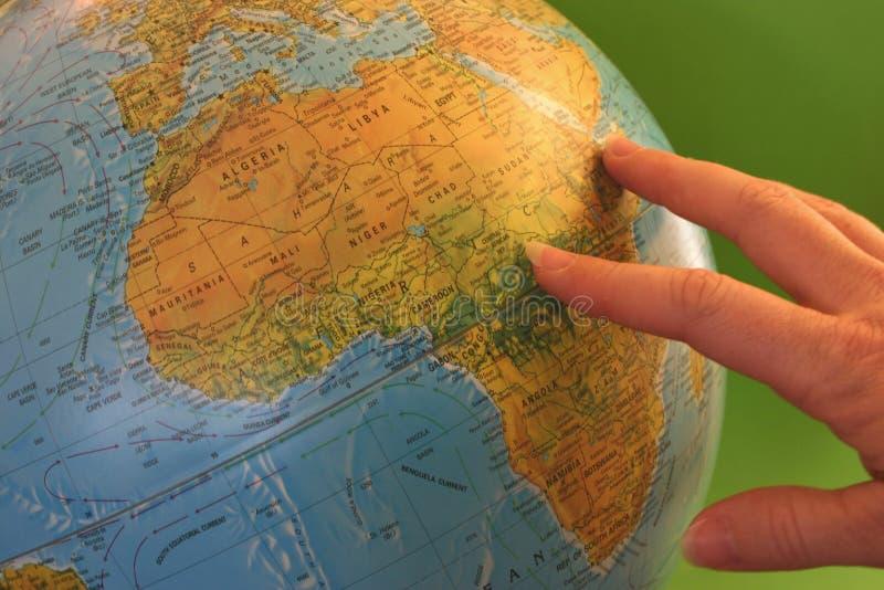 Download - globus świat zdjęcie stock. Obraz złożonej z learn, overseas - 133390