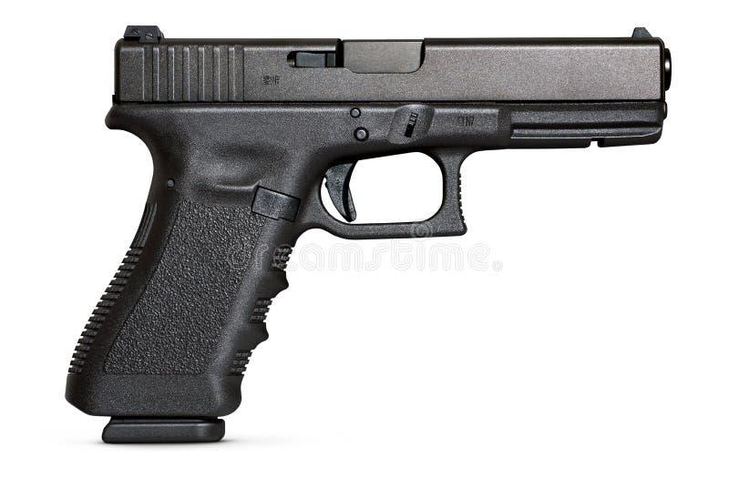 Glock 17 photos stock