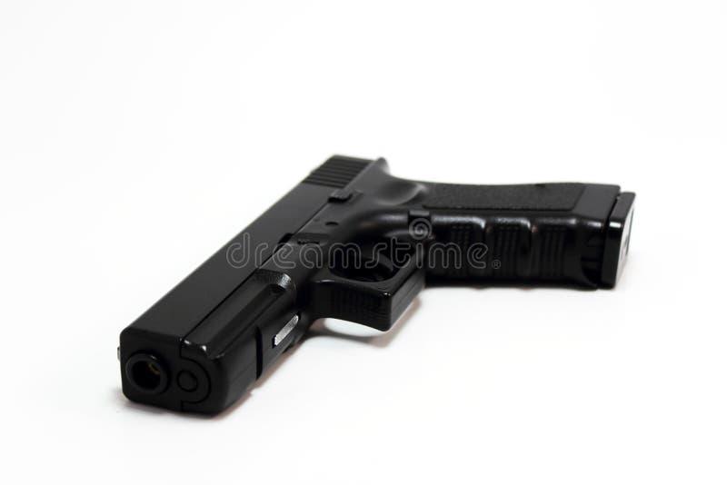 Glock 17 Handgun Stock Photo Image Of Austria Military 24934860
