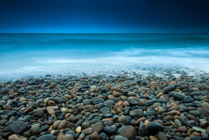Gloire d'Oceanside photo libre de droits