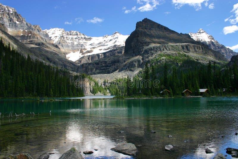 Gloire de montagne images stock