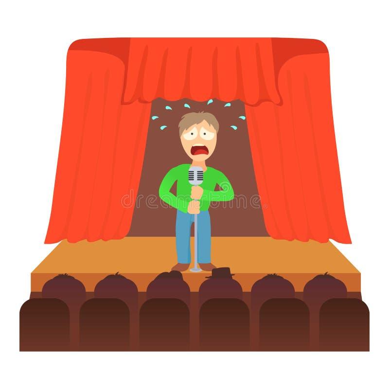 23+ Public Speaking Cartoon  Pictures