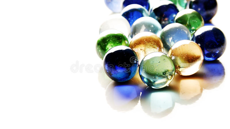 Download Glossy balls stock image. Image of light, color, clear - 15399869