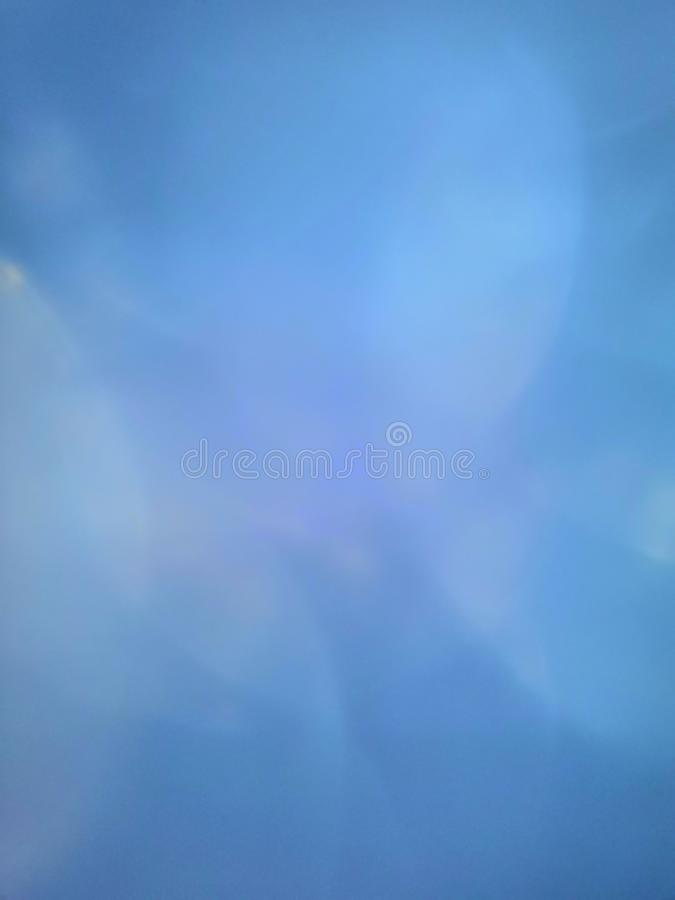 Gray blue light abstract background. texture wall royalty free stock image