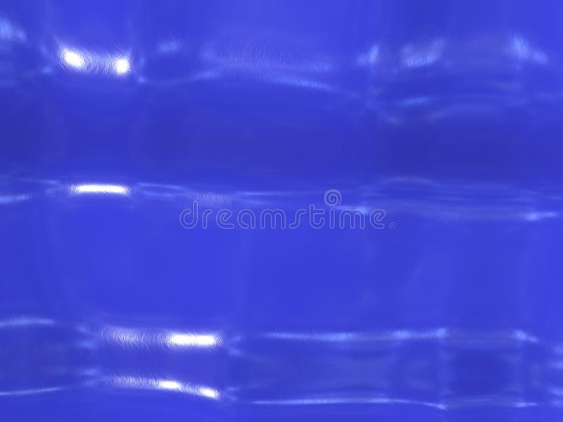 Glossy surface background royalty free stock image