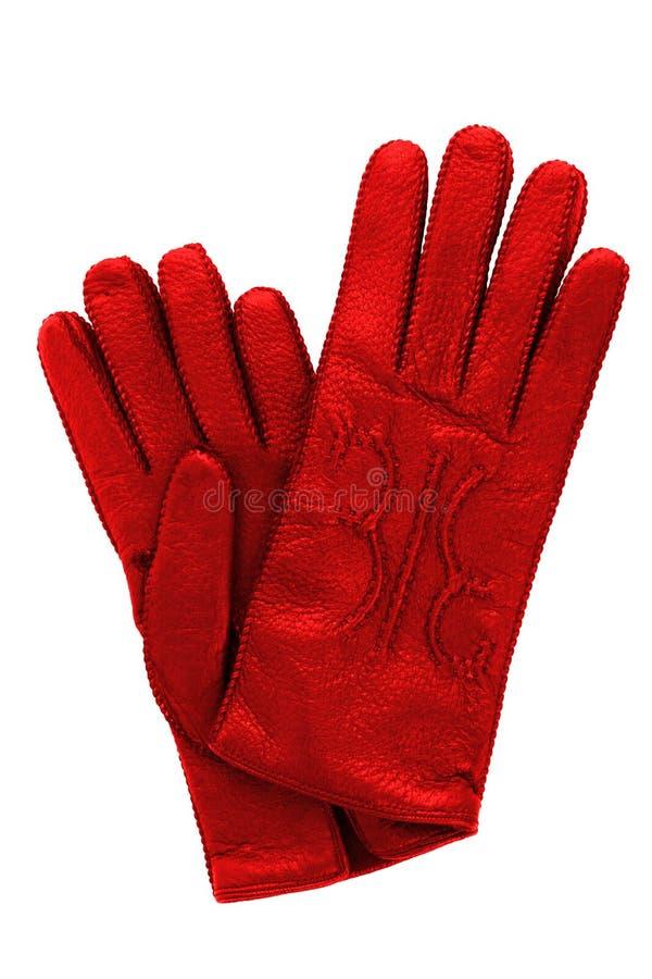 Download Glothes το κόκκινο λευκό στοκ εικόνες. εικόνα από accidence - 13179220