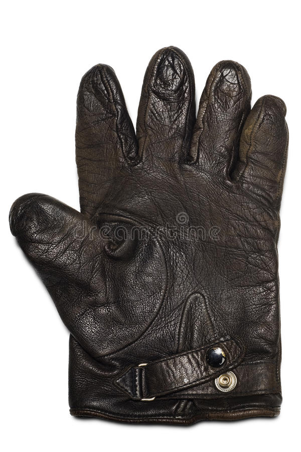 Glove Royalty Free Stock Images