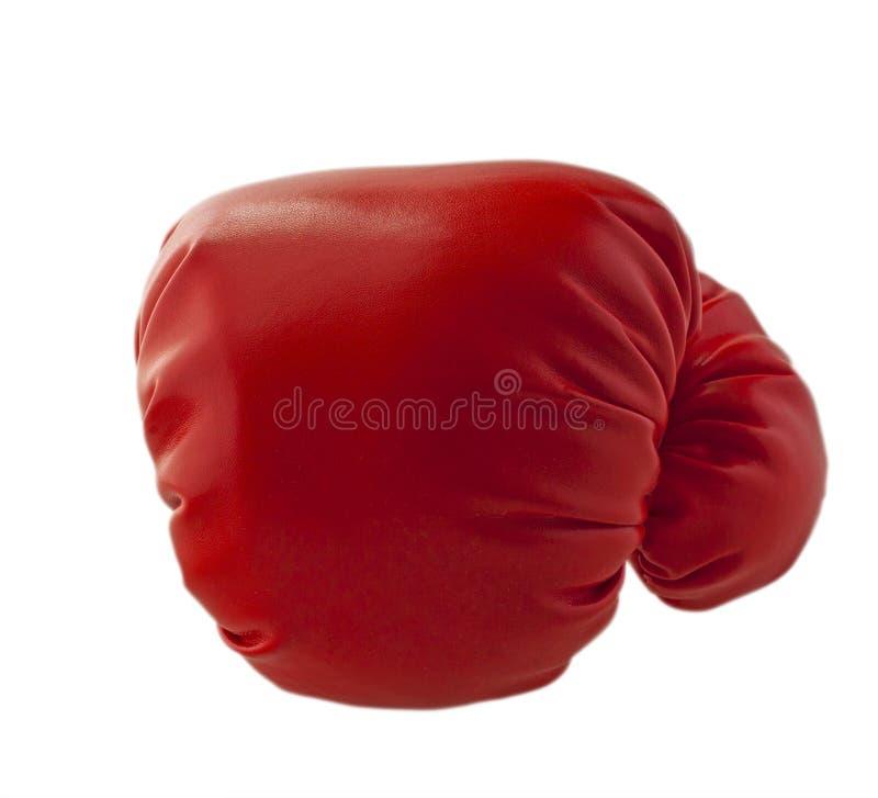 Glove stock image