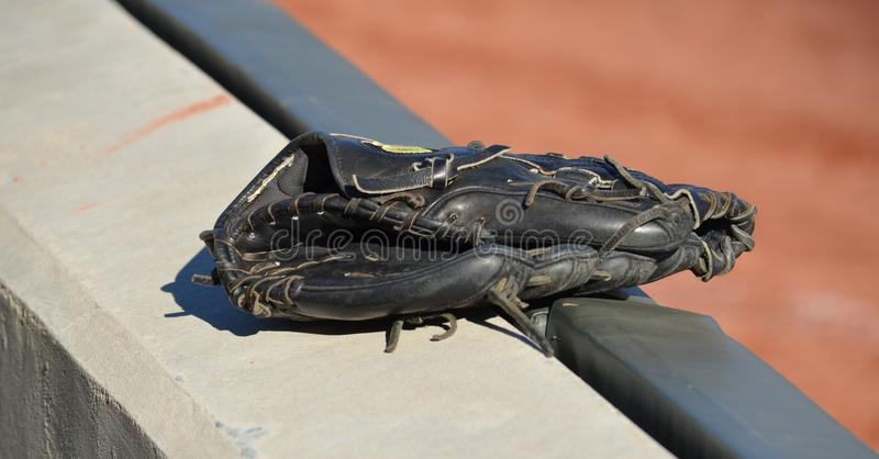 Download The glove stock image. Image of gear, glove, sports, game - 29400233
