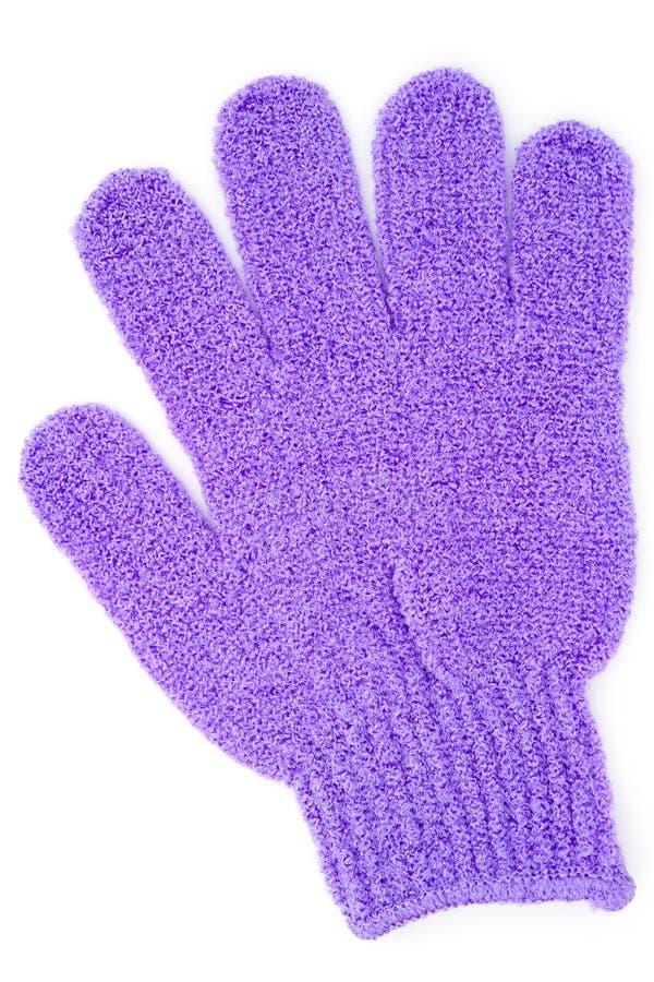 Glove stock photography