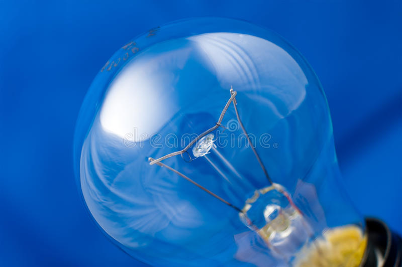 Download Glow lamp stock photo. Image of space, disconnected, light - 22977998