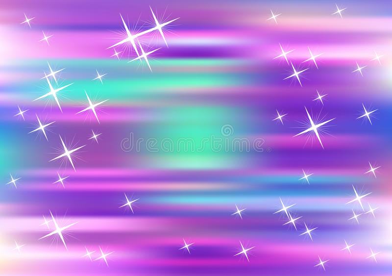 Glowing Background Royalty Free Stock Photos
