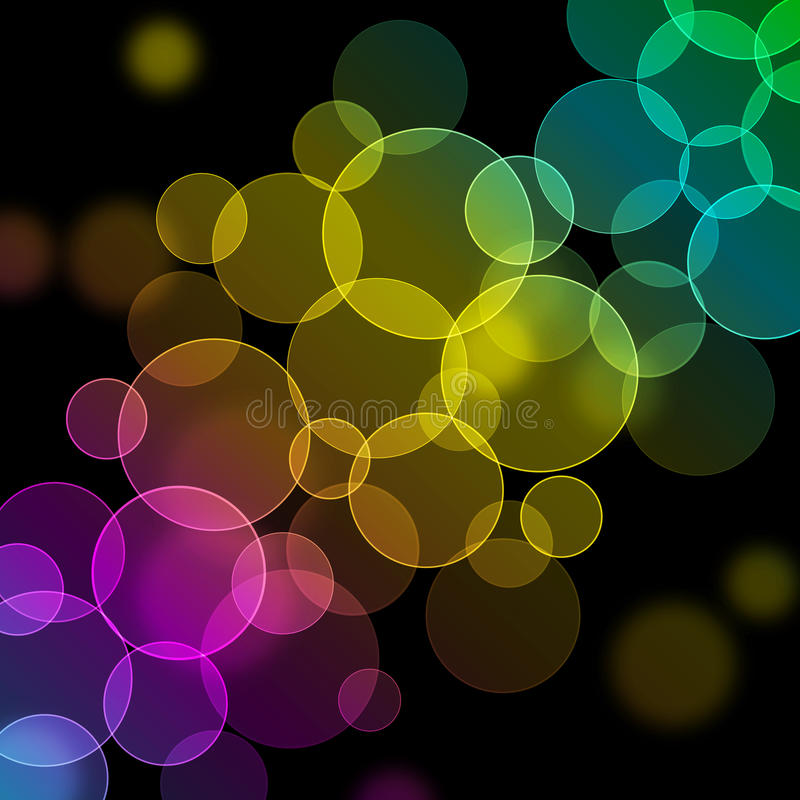 Download Abstract Bokeh Background stock photo. Image of blur - 30055406