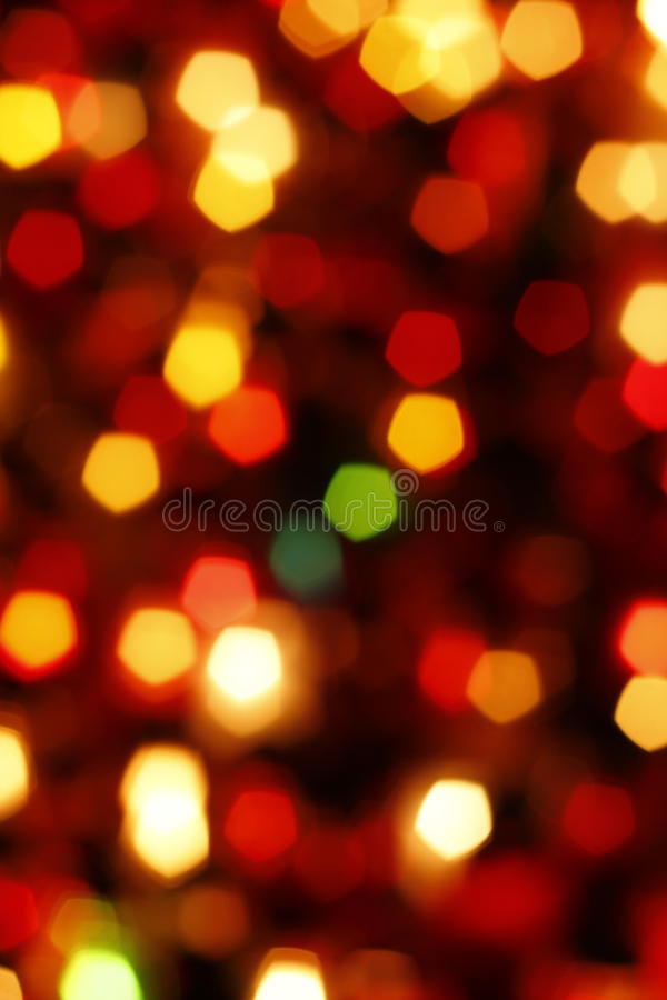 Download Glowing Christmas Light Stock Images - Image: 16285824
