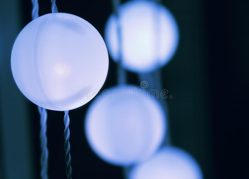 Download Glowing Lights stock image. Image of electricity, power - 17731751