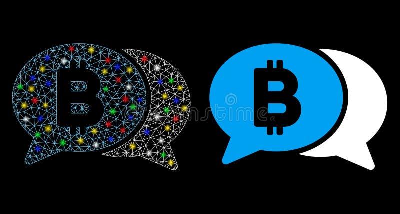 Bitcoin stock discussion
