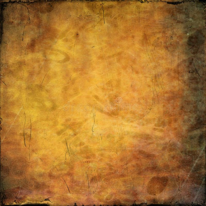 Abstract Digital Art Grunge Textured Effect Background stock photos