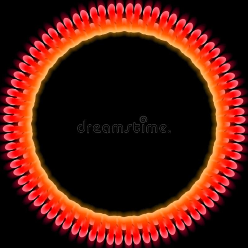 Free Glowing Ring Royalty Free Stock Photo - 2867335