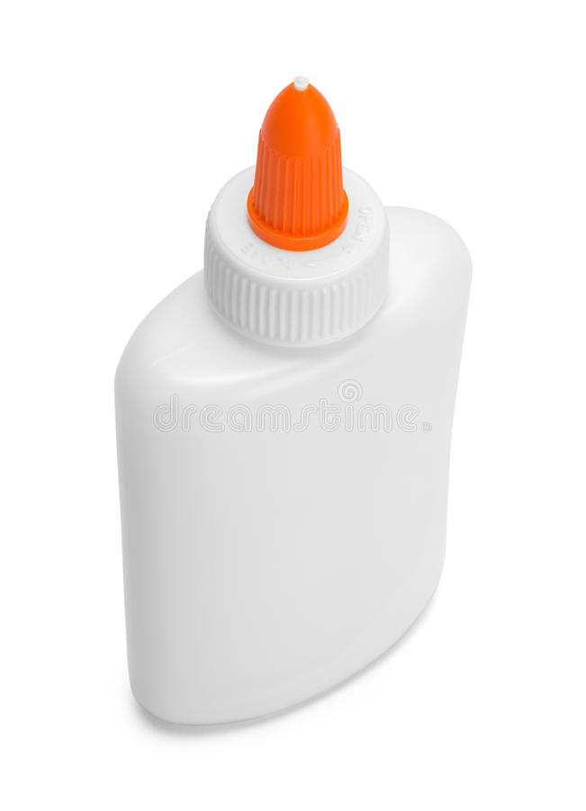 Glue royalty free stock photo