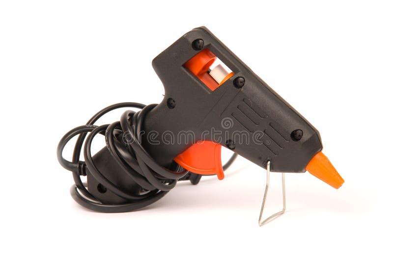 Download Glue pistol stock photo. Image of build, silicon, pistol - 8796082
