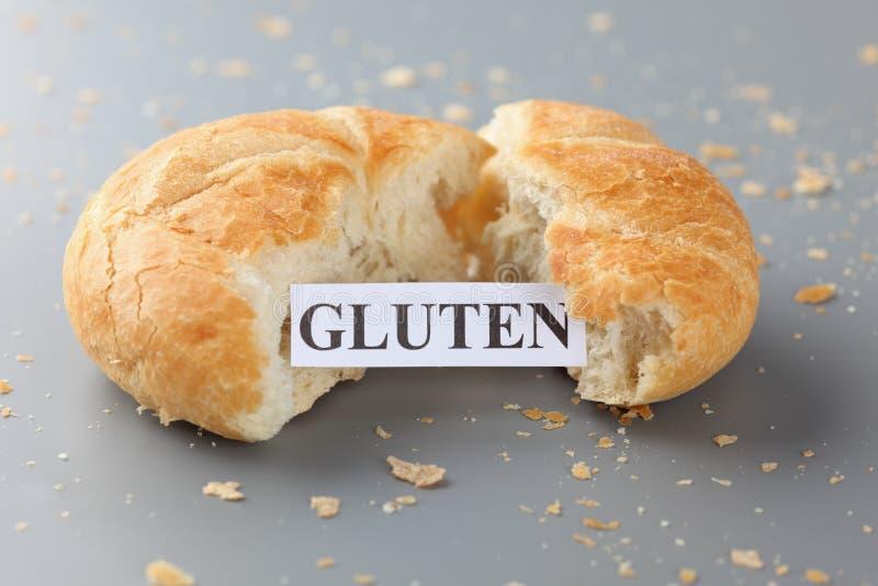gluten photographie stock libre de droits