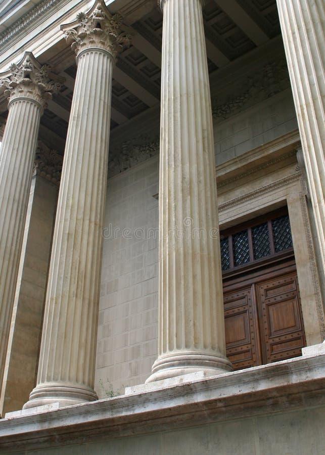 gmach sądu sprawiedliwość zdjęcie royalty free