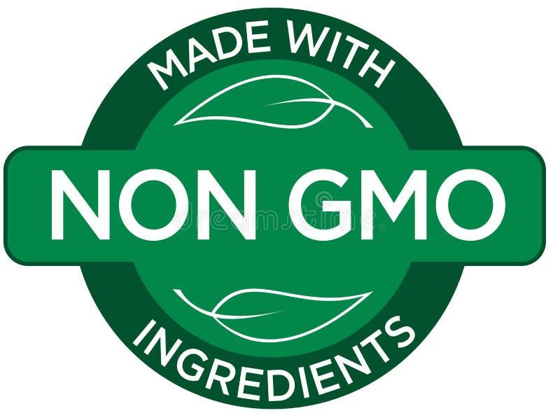 GMO uwalnia zdjęcie royalty free