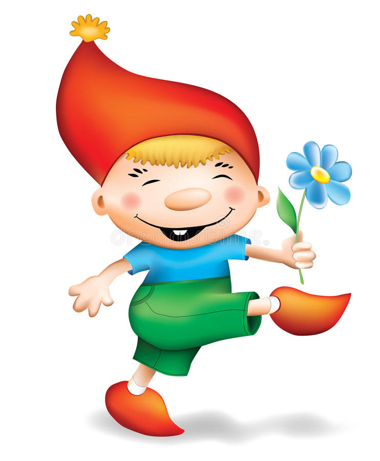 Download Gnome Stock Photos - Image: 21720873