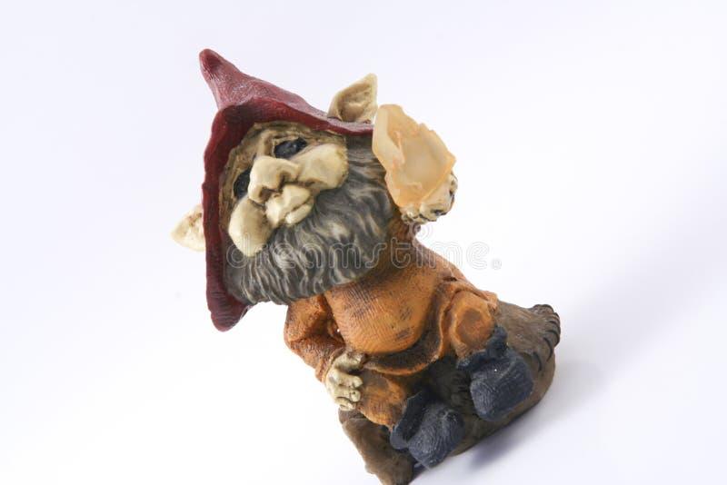 Gnome stockbilder